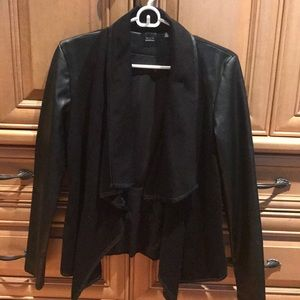 Said fifth Ave brand jacket